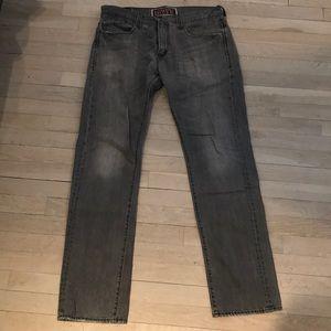 Levi's 511 Skinny 36x34